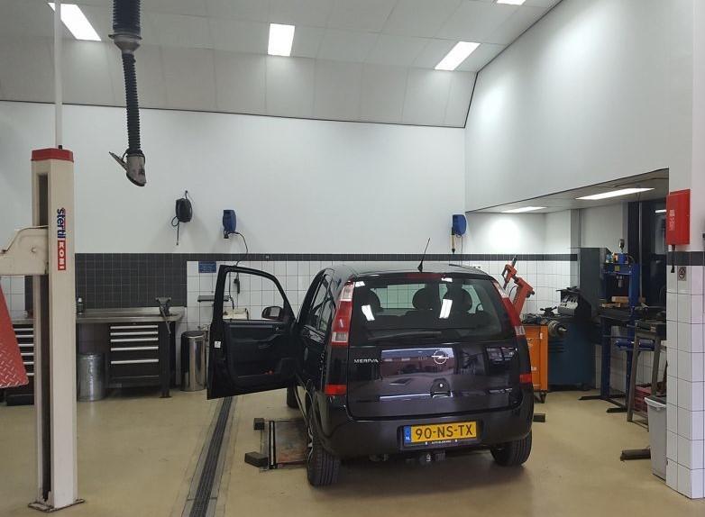 Airco Service Tilburg